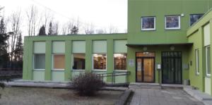 Lüllemäe Raamatukogu